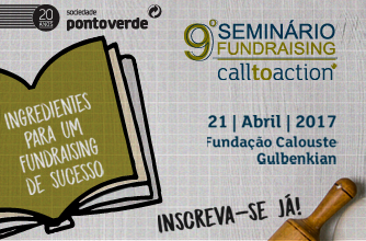 Call to Action promove 9.º Seminário de Fundraising
